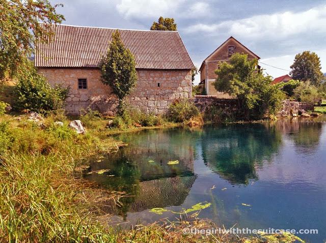 Lago di Gacka