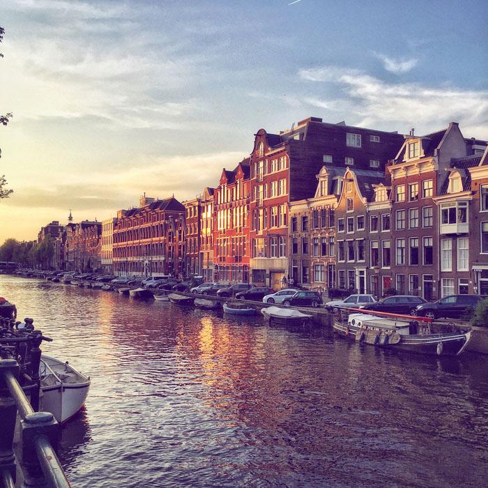Cosa vedere ad amsterdam in 3 giorni da sola for Ostelli economici ad amsterdam