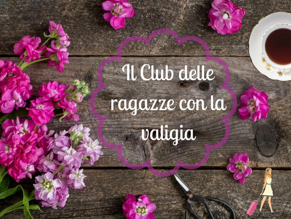 Il Club delle ragazze con la valigia