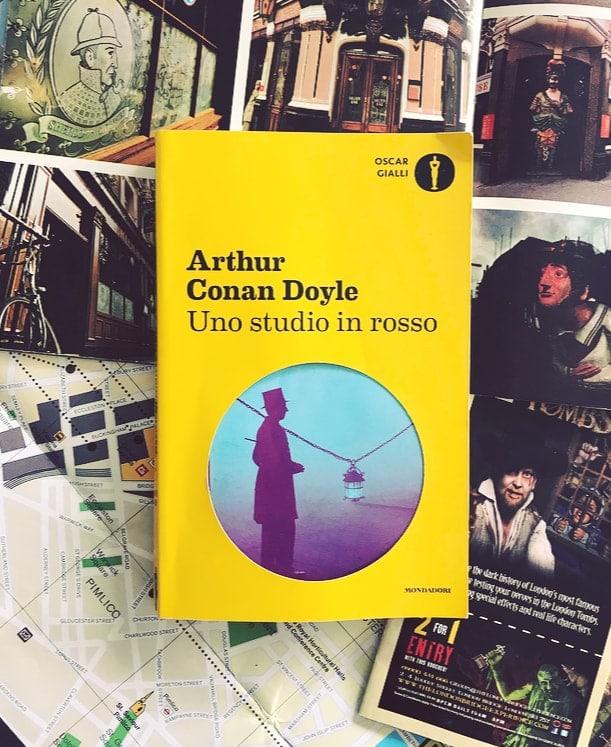 libri gialli inglesi