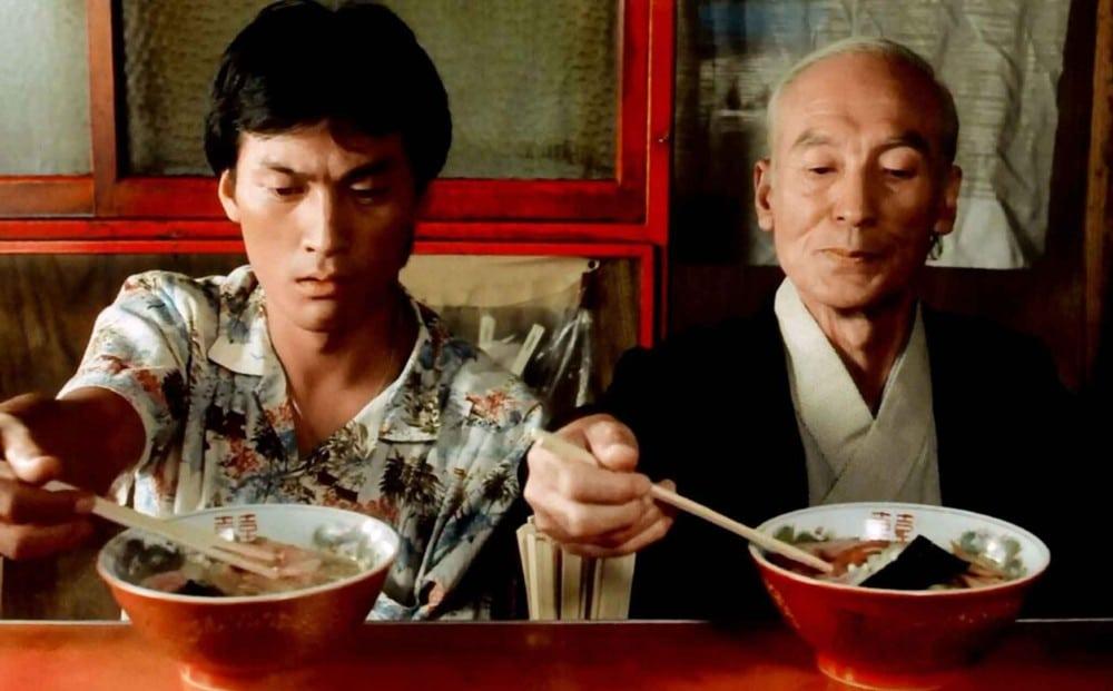 film giapponesi sul cibo