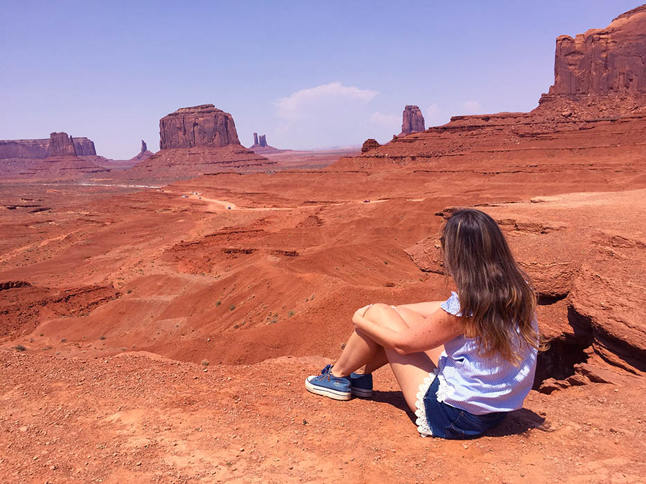 parchi americani: Monument Valley