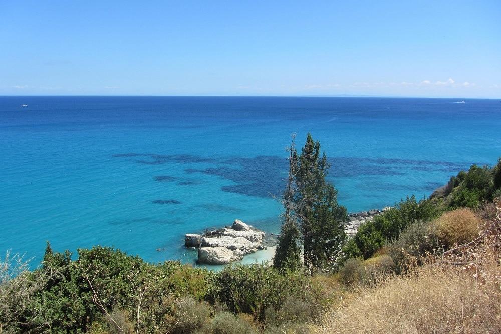 Xigia beach, Zante