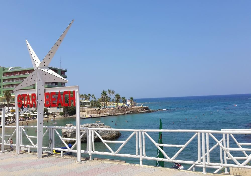 Starbeach, Creta per giovani