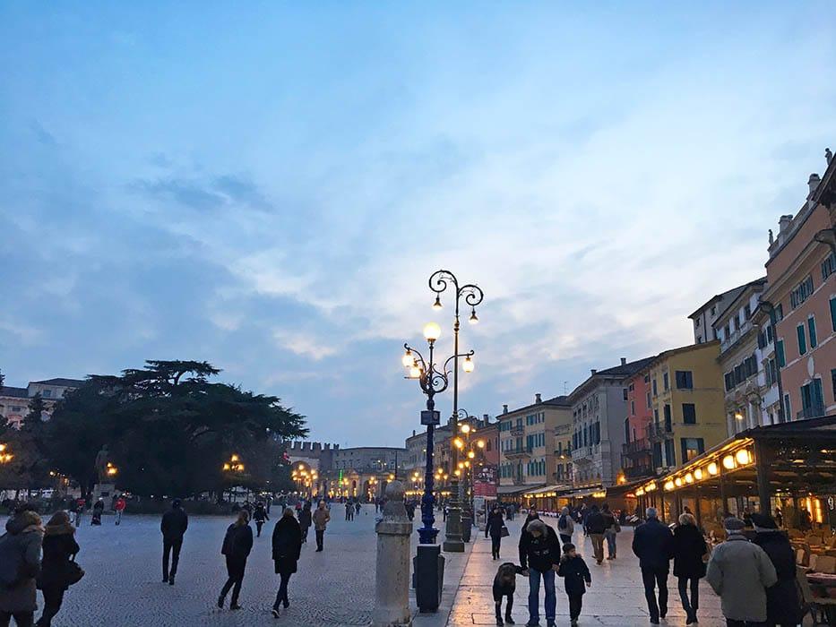 Verona per giovani